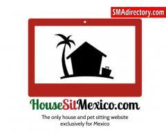 HouseSitMexico.com serves SMA
